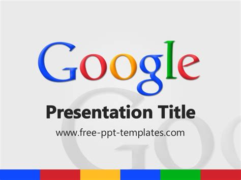 templates for google presentation google ppt template