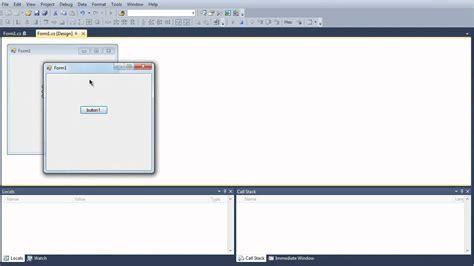 visual c tutorial microsoft visual c 2010 tutorial hello world doovi