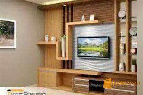 design backdrop tv minimalis backdrop tv minimalis madiun jualo