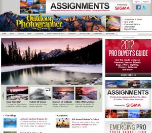 top ten must visit photography websites for photographers