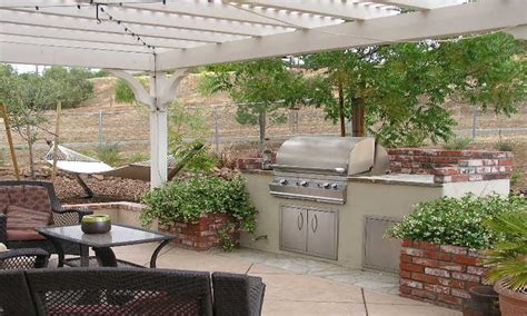 backyard bbq decoration ideas awesome bbq area design ideas gallery harmonyfarms us