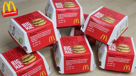 mc donalds challenge mcdonalds burger challenge assimilanten