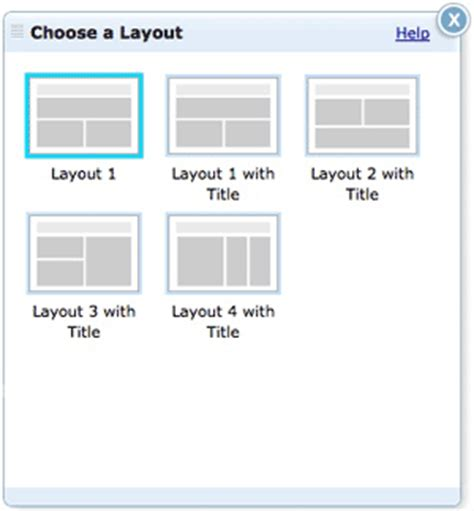 yahoo layout change 2015 how do i change my page layout at t yahoo small