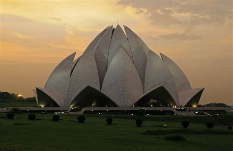 architect of lotus temple lotus temple architect