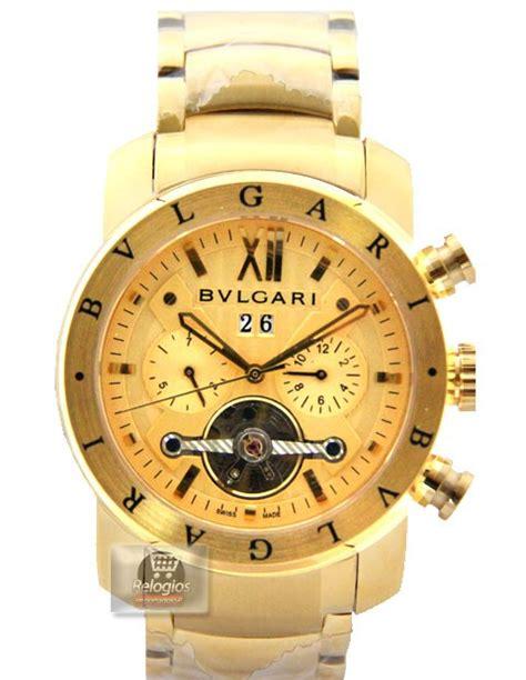 Bvlgari Premium Aaa rel 243 gio r 233 plica bulgari x gold
