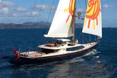 sailing yacht tiara alloy yachts yacht harbour - Tiara Sailboat