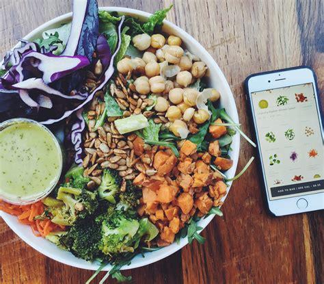 Sweet Green sweetgreen nutritional information