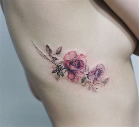 subtle tattoos for men subtle black wildflower tattoogrid net