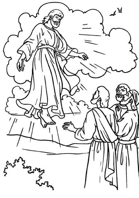 imagenes de jesus resucitado para colorear dibujo de jesus resucitado para colorear imagui biblia