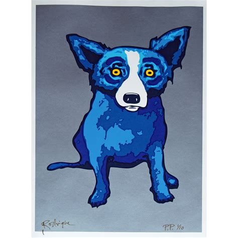 rodrigue blue george rodigue blue calendar 2013 2015 personal