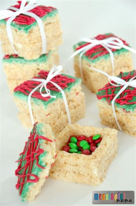 Christmas Treats by 1000 Ideas About Christmas Treats On Pinterest