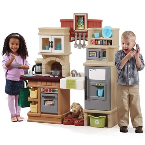 step 2 play kitchen accessories of the home kitchen play kitchen step2