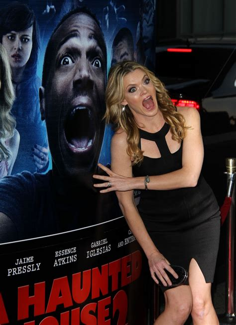 a haunted house 2 missi pyle at a haunted house 2 los angeles premiere celebzz celebzz
