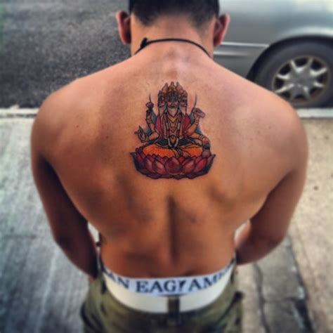 tattoo on back empire 20 best tattoos of the week june 7th to june 10th 2013