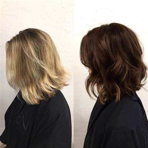 rich brown bob hair styles 1727 best hairstyles i love images on pinterest