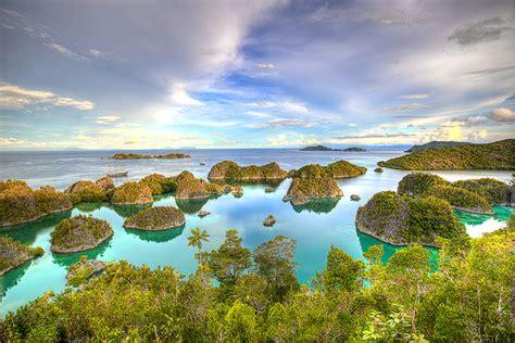 Nature Indonesia fonds d ecran indon 233 sie tropique 206 le mer ciel besir west