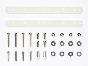 Tamiya Frp Hg Carbon Reinforcing Plate For 1319mm Roller 15 Mm frp reinforcing plate 四驅車零件 四驅車配件 馬達