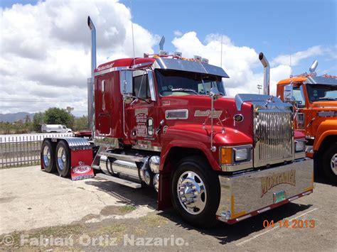 truck shows 2013 2013 truck salinas the mack