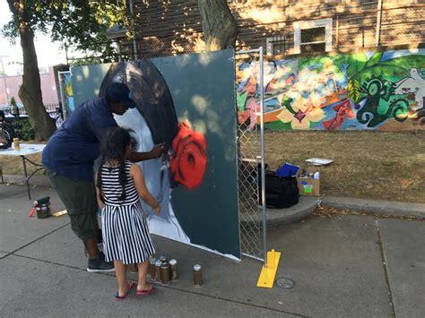 spray painters kunda park jamaica plain gazette