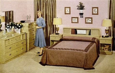 1950s bedroom 50s bedroom furniture simple house designs uhuru