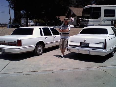 car clash buick lacrosse vs chevy impala vs cadillac xts 96 lincoln town car