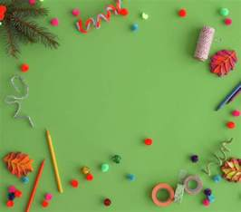 12 thanksgiving and christmas crafts for kids real simple