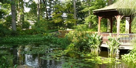 Toledo Botanical Gardens Toledo Botanical Garden Metroparks Toledo