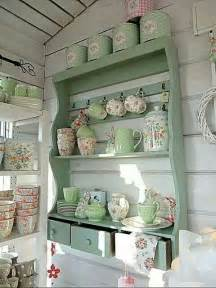 28 ideas para decorar una cocina al estilo vintage verte 25 best shelf ideas on pinterest shelves wall shelves