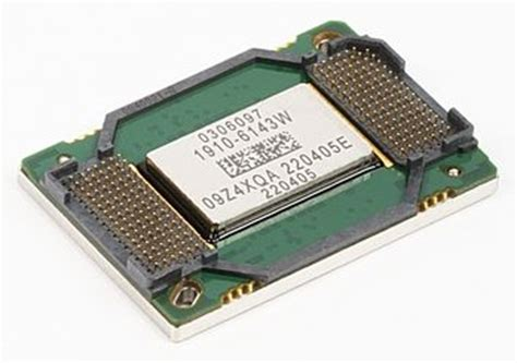 dmd chip mitsubishi dlp 4719 001997 dlp chip