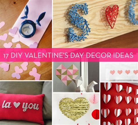 Make It Yourself Home Decor by Make It Yourself Valentines Decorations Home Design 2017