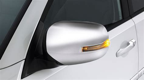 Spion Mobil Retro Retractable Outer Door Mirror 082121606610 Spion
