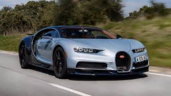 Bugatti Price In Usa 2018 Bugatti Chiron Drive Record Wrecker