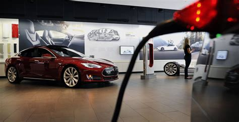 Tesla Showroom San Jose Electric Cars Fuel Included Page 3