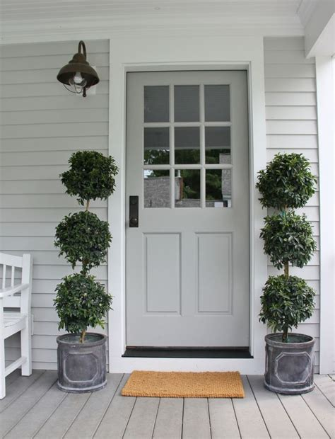 Grey Exterior Door 23 Best Exterior House Paint Images On Exterior Colors Exterior Houses And Exterior