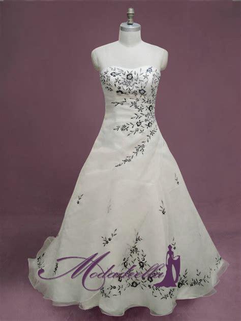 imagenes de vestidos de novia bordados im 225 genes de vestidos bordados