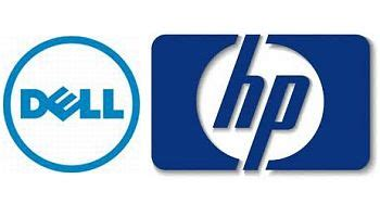 hp and dell quick to benefit from storage acquisitions