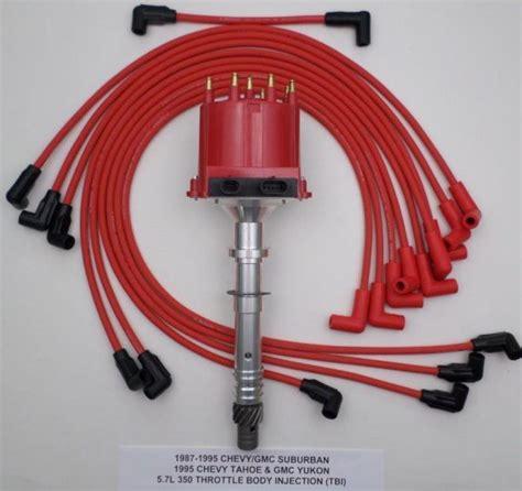 chevy  tbi wiring wiring diagram