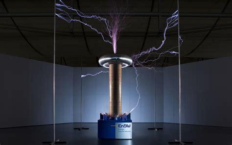 Tesla Coil Electricity Electricity Science Tesla Coil Wallpaper No 229488