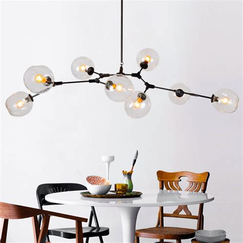 aliexpress buy nordic vintage lustres aliexpress buy living dinning room bedroom pendant lustre chandelier light fixtures modern