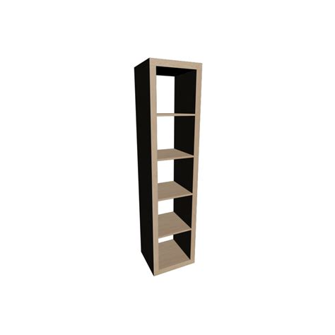 Expedit Shelf by Expedit Shelving Unit Birch Veneer Design And Decorate