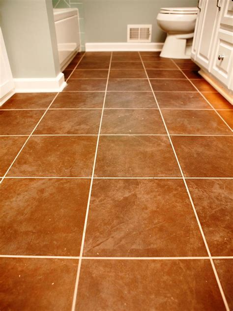 diy bathroom flooring beautiful bathroom floors from diy network diy