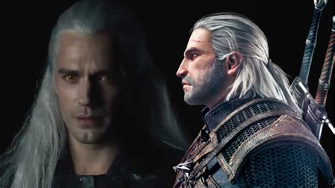 netflix  witcher series release date cast henry