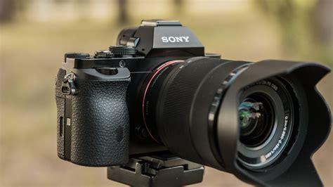 Kamera Sony Alpha A7s lytro illum on