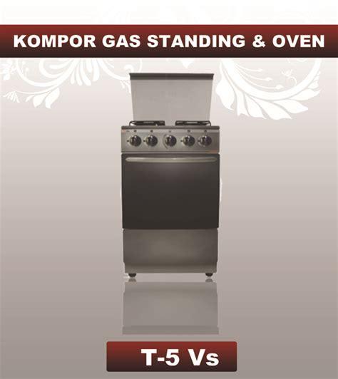 Kompor Gas Oven Todachi todachi indonesia kompor gas regulator selang gas