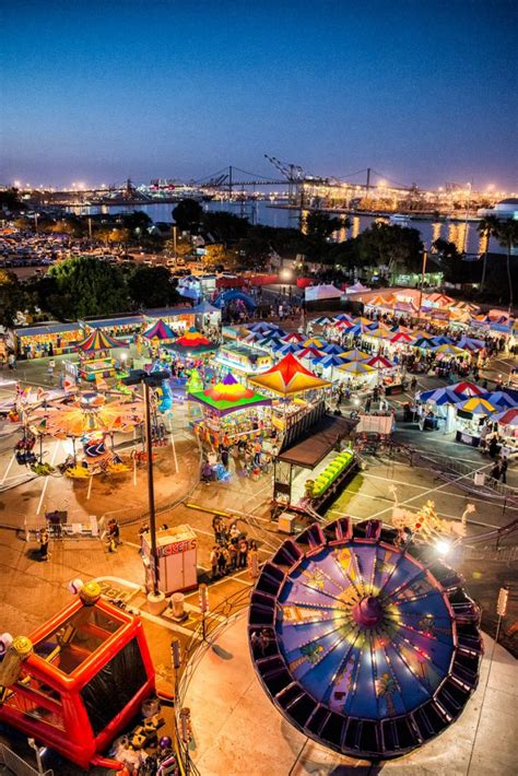festival los angeles 2017 the port of l a lobster is this weekend in you
