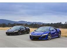High-End Sports Cars