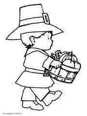 mini turkey coloring page thanksgiving coloring pages for kids