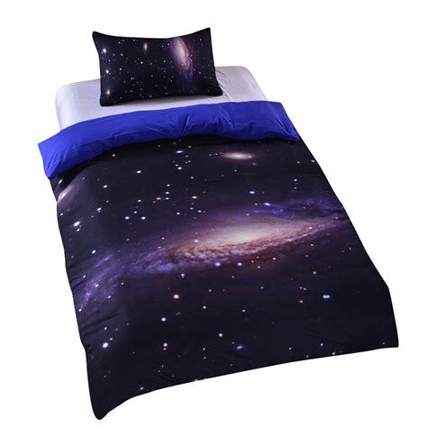 space comforter set 3d galaxy duvet cover set space bedding comforter sets 3d
