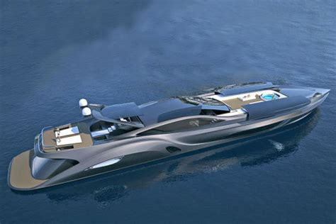 Autobild Yacht by Gray Design Strand Craft 166 Yacht Mit Auto Bilder