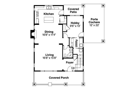 floor plan of bungalow house american bungalow floor plans ahscgs com